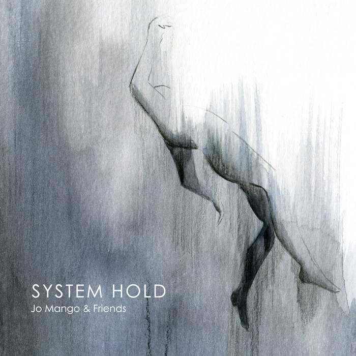 System Hold EP